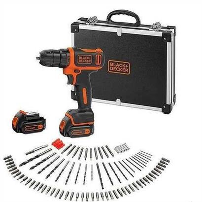 black-decker-taladro-atornillador-a-bateria-bdcdd12bafc-108-voltios