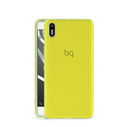 funda-movil-back-cover-bq-gummy-aquaris-x5-green