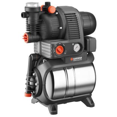 gardena-50005-eco-inox-acero-inoxidable-bomba-negra-1200-vatios