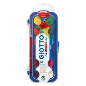 giotto-12-acuarelas-de-colores-en-pastillas-de-30mm-estuche-con-pincel