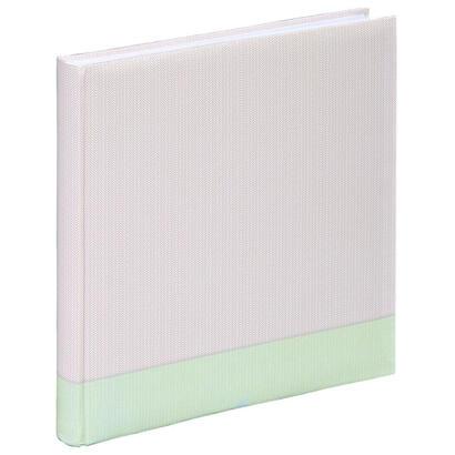 hama-filigrana-album-de-foto-y-protector-azul-amarillo-80-hojas-10-x-15-cm