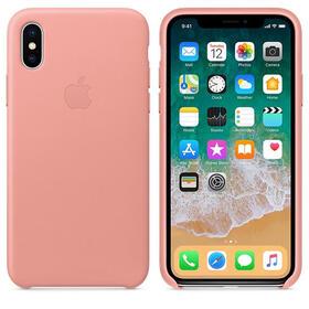 apple-funda-iphone-x-leather-case-rosa-palo-mrgh2zma