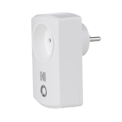 kodak-enchufe-inteligente-wsp801e-wsp801e-wireless-plug-eu-wsp801e
