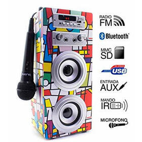biwond-altavoces-joybox-picasso-karaoke-portable-10w-bluetooth-sd-radio-microfono