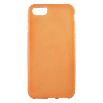 ksix-flex-sense-funda-naranja-con-aroma-melocoton-para-iphone-66s78