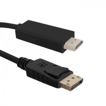 qoltec-cable-displayport-v12-hdmi-4kx2k-3m