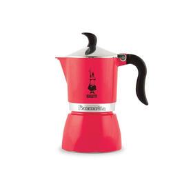 moka-pot-bialetti-fiammetta-fluo-red-color