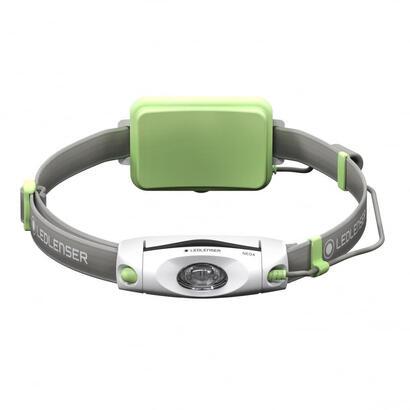 luz-frontal-led-lenser-neo4-240-lm-verde