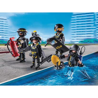 playmobil-equipo-de-las-fuerzas-especiales-9365