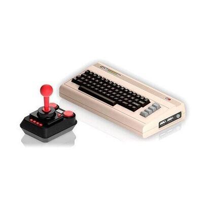 commodore-consola-retro-c64-mini