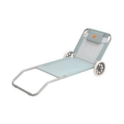easy-camp-420044-silla-de-camping-y-taburete-tumbona-de-camping-1-patas-color-aguamarina-azul