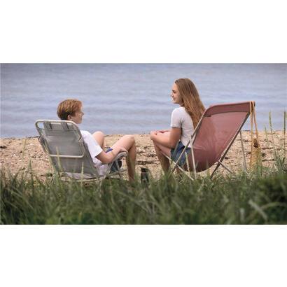 easy-camp-420047-silla-de-camping-y-taburete-2-patas-coral-rojo