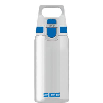 sigg-total-clear-one-500-ml-uso-diario-azul-transparente-de-plastico