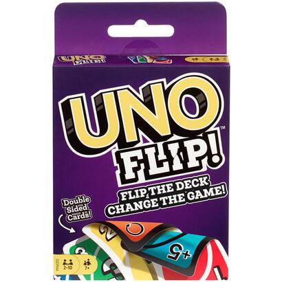 mattel-uno-flip-juego-de-cartas-aleman-ingles-frances-italiano-holandes