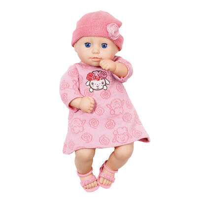 baby-annabell-kleines-strickkleid-puppenzubehor-36-cm