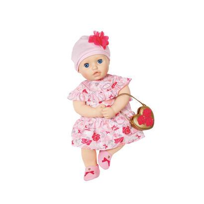 baby-annabell-deluxe-set-blumen-puppenzubehor-43-cm