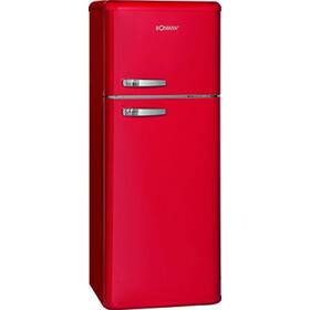 bomann-dtr-353-nevera-y-congelador-independiente-rojo-208-l-a
