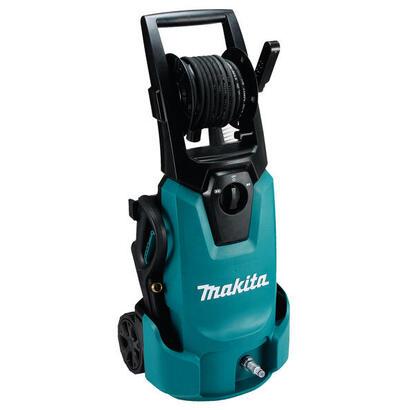 hidrolimpiadora-makita-hw1300-vertical-electrica-negra-azul-420-l-h-1800-w