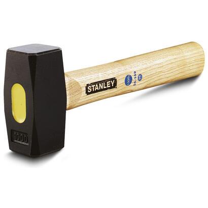 stanley-1-54-051-mazo-con-mango-de-fresno-1000g-martillo