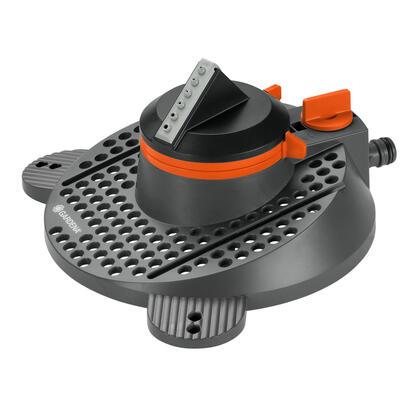 gardena-2065-20-aspersor-comfort-part-y-full-circle-tango-gris-naranja