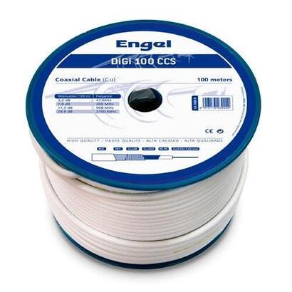 engel-bobina-de-cable-coaxial-100m-profesional-digi-100ccs-b