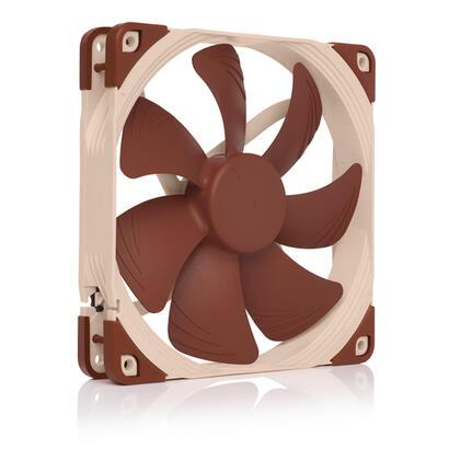 noctua-nf-a14-ventilador-14-cm-beige-marron