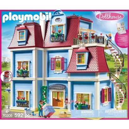 playmobil-dollhouse-70205-set-de-juguetes