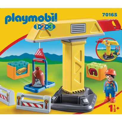 playmobil-123-70165-grua-de-construccion