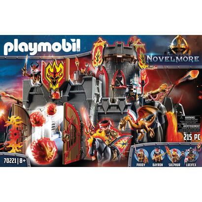 playmobil-caballeros-fortaleza-de-los-burnham-raiders-70221