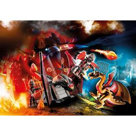 playmobil-70226-burnham-raiders-y-golden-dragon