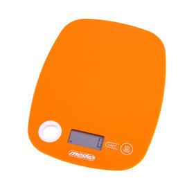 mesko-ms-3159o-bascula-electronica-de-cocina-naranja