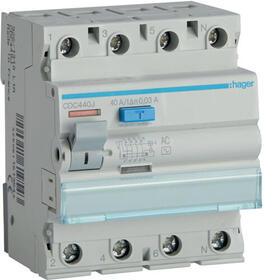 interruptor-diferencial-corriente-hager-4p-40a-30ma-cdc440j