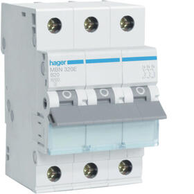 hager-interruptor-magnetotermico-corriente6ka-3p-b-20a-mbn320e