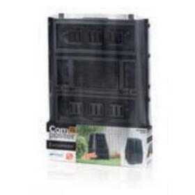 compostador-prosperplast-ikev850c-s411-850-l-negro