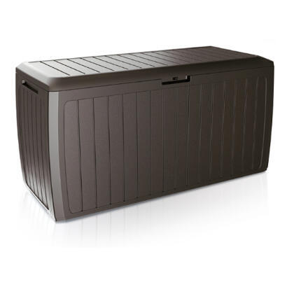 prosperplast-mbbd290-440u-storage-box-brown-rectangular