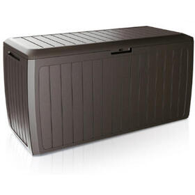 prosperplast-mbbd290-440u-storage-box-brown-rectangular