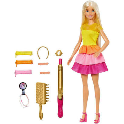 mattel-barbie-curly-style-doll-rubia