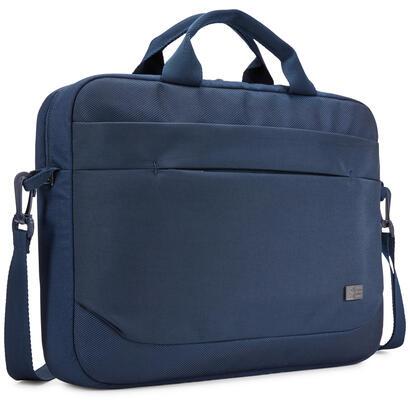 case-logic-advantage-adva-114-dark-blue-maletin-para-portatil-356-cm-14-bandolera-azul