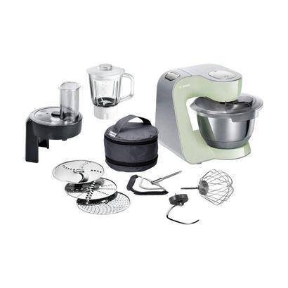 bosch-mum58mg60-robot-de-cocina-39-l-verde-1000-w