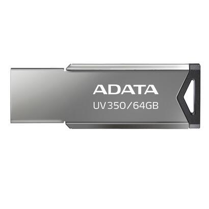 pen-drive-adata-uv350-auv350-64g-rbk-64gb-usb-31-silver-color