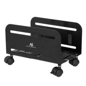 maclean-mc-851-soporte-pccpu-on-wheels-max10kg