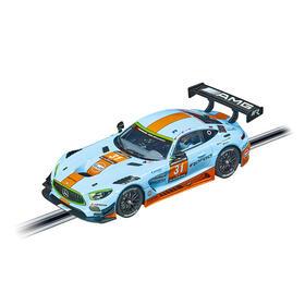 carrera-digital-132-mercedes-amg-gt3-rofgo-racing-no31-silverstone-12h-coche-de-carreras