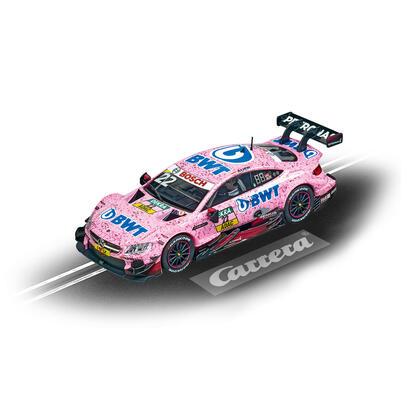 carrera-digital-132-mercedes-amg-c-63-dtm-lauer-no22-coche-de-carreras