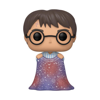 funko-pop-harry-with-invisibility-cloak-harry-potter