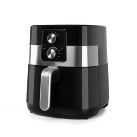 freidora-por-aire-orbegozo-fdr-24-1300w-capacidad-4-l-termostato-ajustable-hasta-200-temporizador-desmontable-facil-limpieza