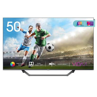 tv-50-led-hisense-50a7500f-uhd-smart-tv-vidaa-u40-4k-compatalexa-3hdmi-2usb