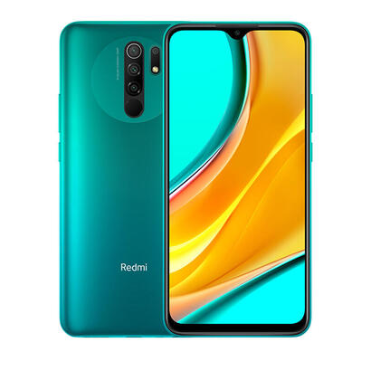 smartphone-movil-xiaomi-redmi-9-ocean-green-653-1659cm-mtk-helio-g80-3gb-ram-32gb-cam-138528mp-4g-dual-sim-android