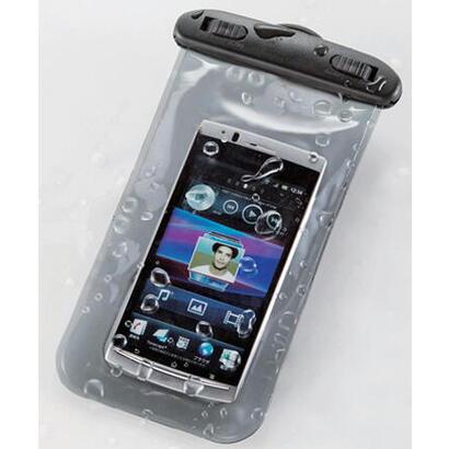 ksix-funda-sumergible-para-smartphone-hasta-55