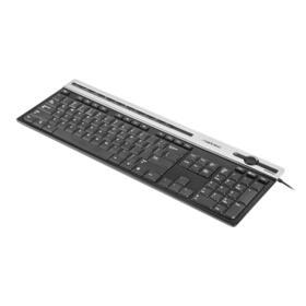 natec-teclado-ingles-swordfish-slim-usb-us-layout-black