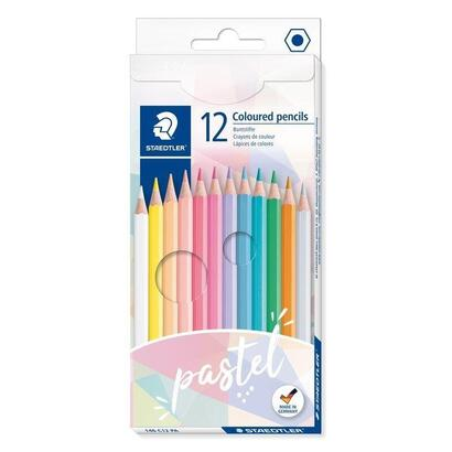 caja-lapices-12-unidades-staedtler-pastel-146-c12-pa-mina-2mm-uso-en-seco-o-con-pincel-mezclado-en-agua-colores-surtidos